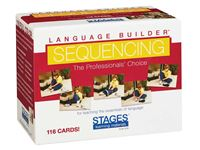 Language Builder® Sequencing Cards