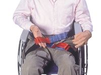 SkiL-Care™ Quick-Release Stabilizer Belt