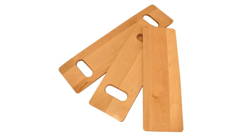 AliMed® Maple Transfer Board