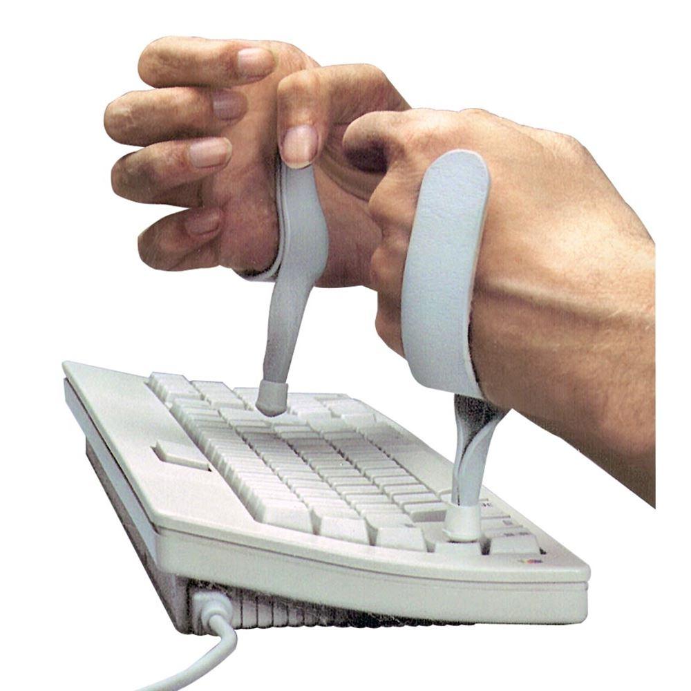 hand typer typing aid