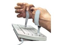AliMed® Clear View Typing Aid