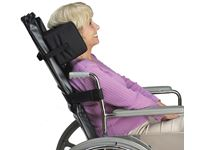 SkiL-Care™ Reclining Wheelchair Backrests