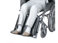 SkiL-Care™ Wheelchair Leg Support Pad