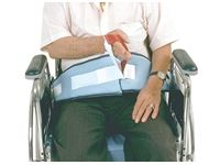 SkiL-Care™ Easy-Release Soft Wheelchair Belt