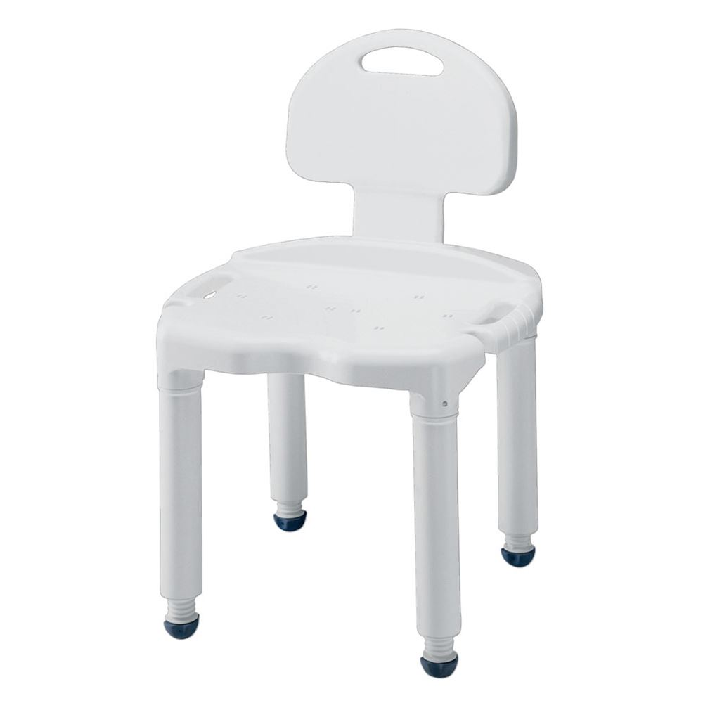 Heavy-Duty Carex Bath and Shower Seat