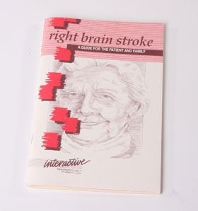 Right Brain Stroke