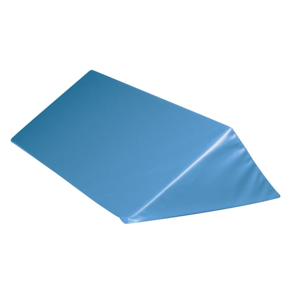 Alimed Vinyl Covered Double Angle Positioning Wedge