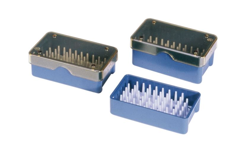 PST Stackable Instrument Trays