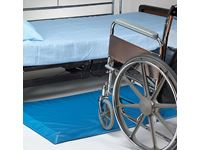 SkiL-Care™ Bi-Fold Roll-On Bedside Mat
