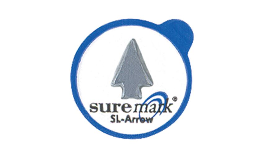 Suremark® Lead Arrows