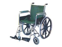 MRI Nonmagnetic Wheelchairs