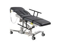 Biodex Echo Pro™ Echocardiography Table