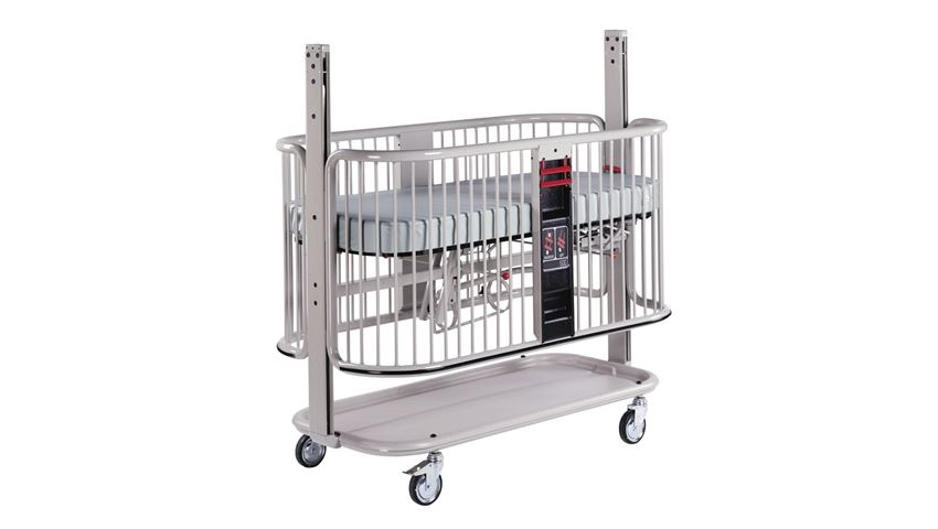 Pedigo 500 Pediatric Crib/Stretcher