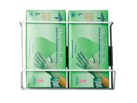 AliMed® Wire Glove Dispensers, Vertical