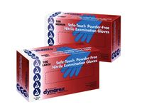Safe-Touch™ Powder-Free Nitrile Exam Gloves