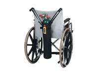 TO2TE® Walker/Wheelchair Oxygen Bag