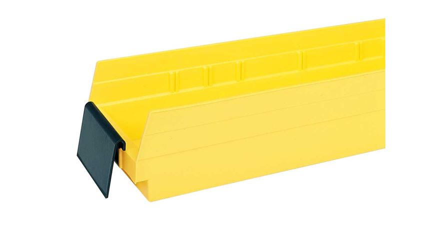Logiquip Shelf Bins and Giant Stack Containers