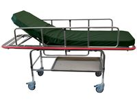 MR Transport Stretcher