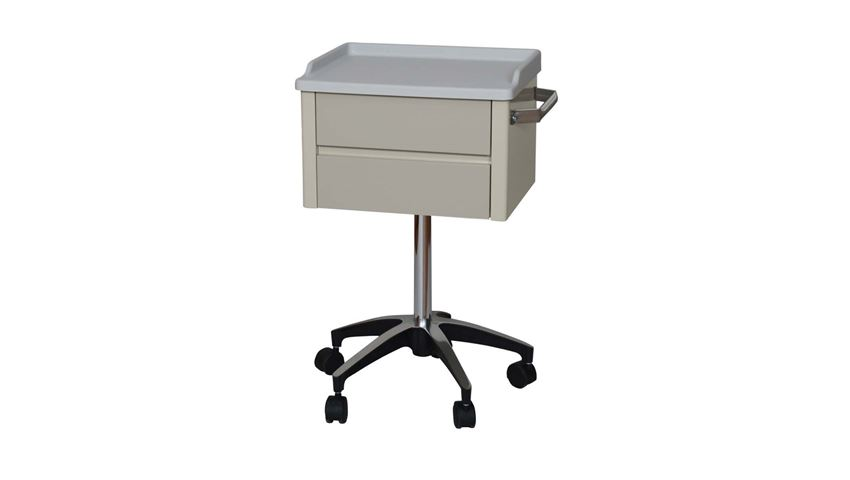 UMF Mobile Special Procedures Cart