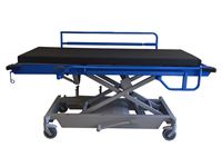 MRI Adjustable-Height Trolley
