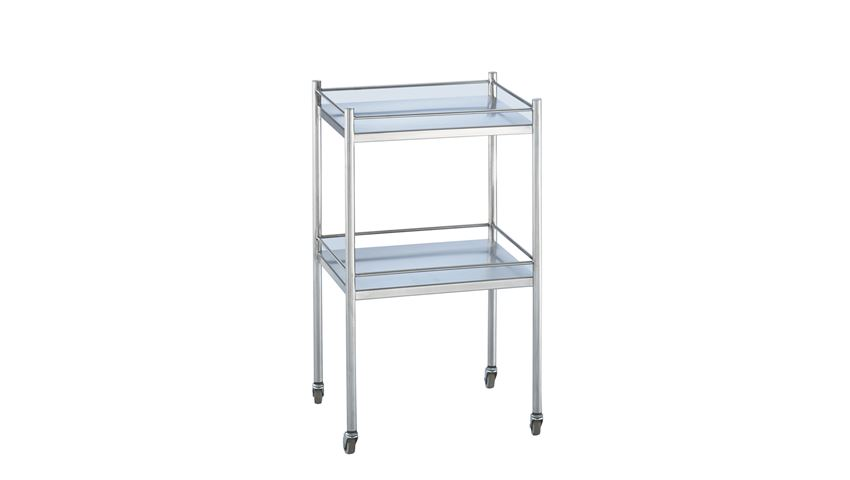 Blickman Allen Stainless Steel Utility Table