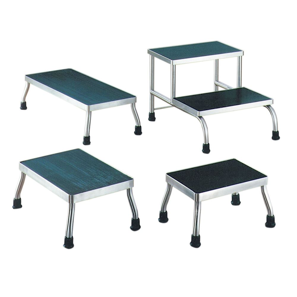 Umf Stainless Steel Step Stool