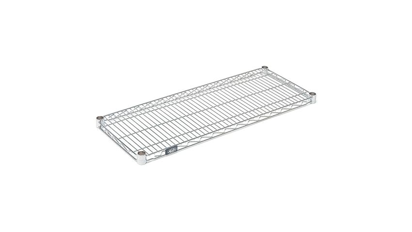 AliMed® Standard-Duty Wire Shelving Components