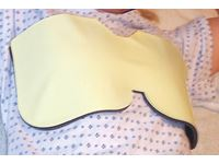 AttenuRad Breast Shield