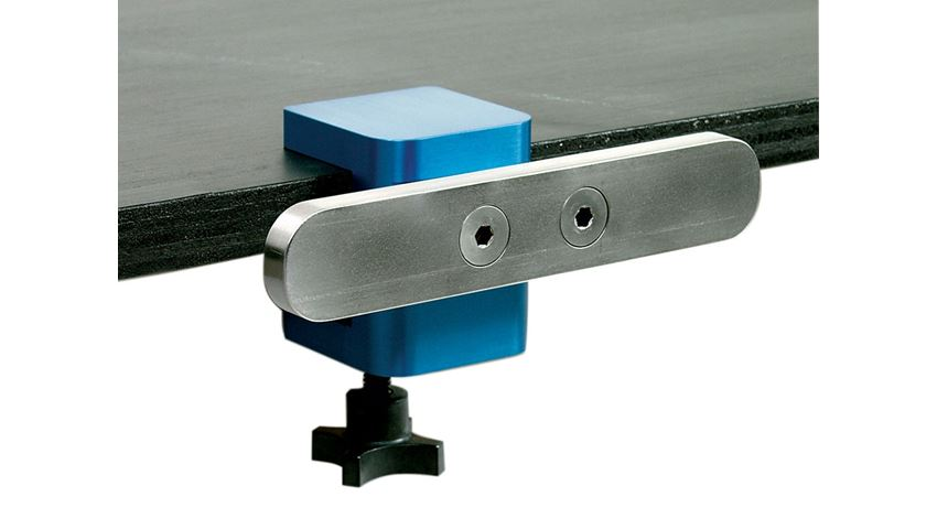AliMed® FREEDOM® OR Side Rail Section