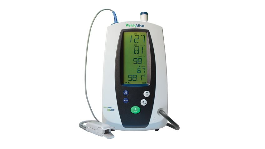 Welch Allyn® Spot Vital Signs® Monitor
