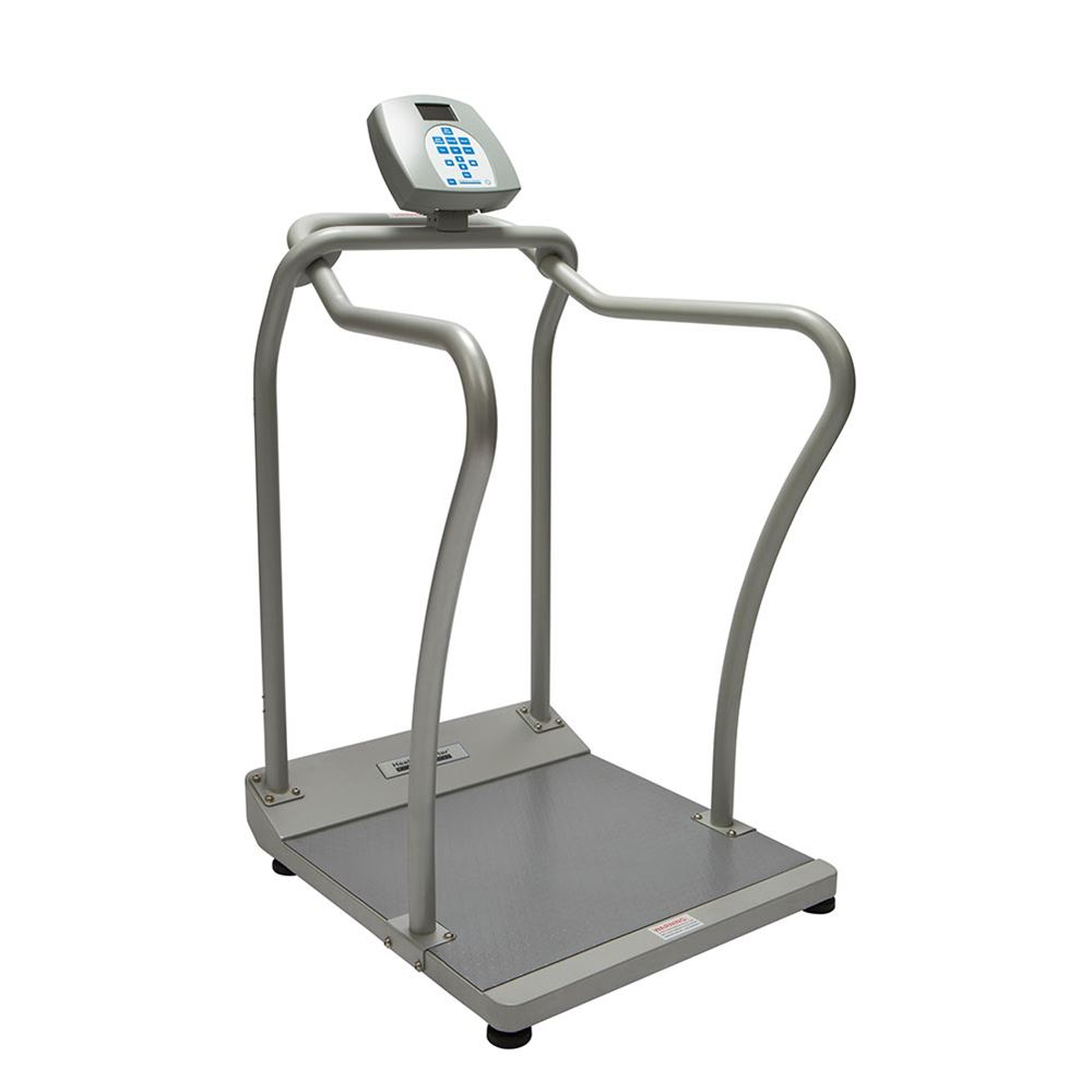 Health O Meter Digital Platform Scale
