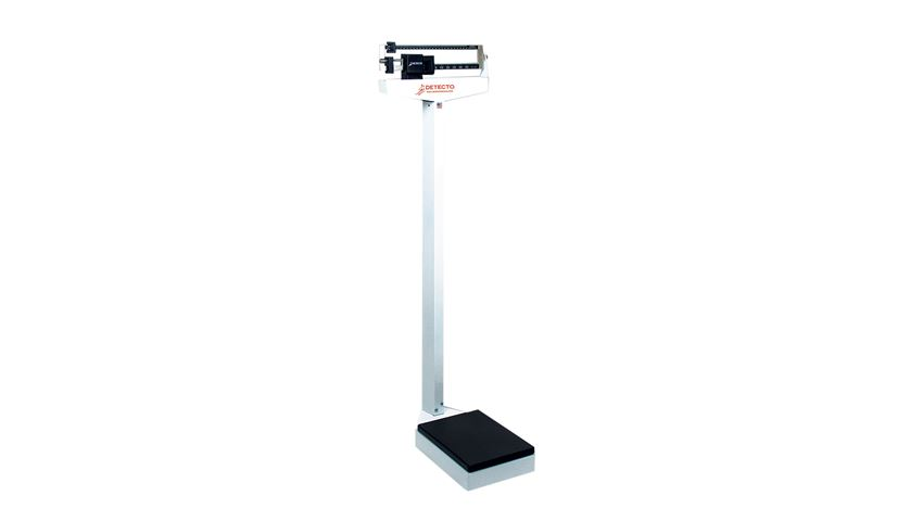 DETECTO® Mechanical Balance Beam Scale
