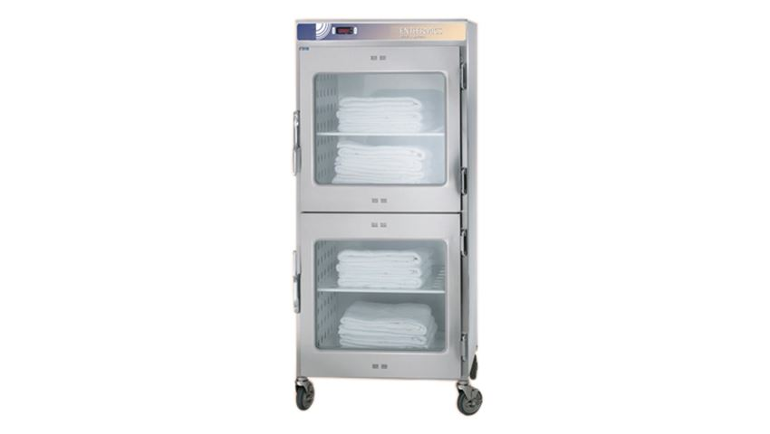 Enthermics Blanket Warming Cabinets