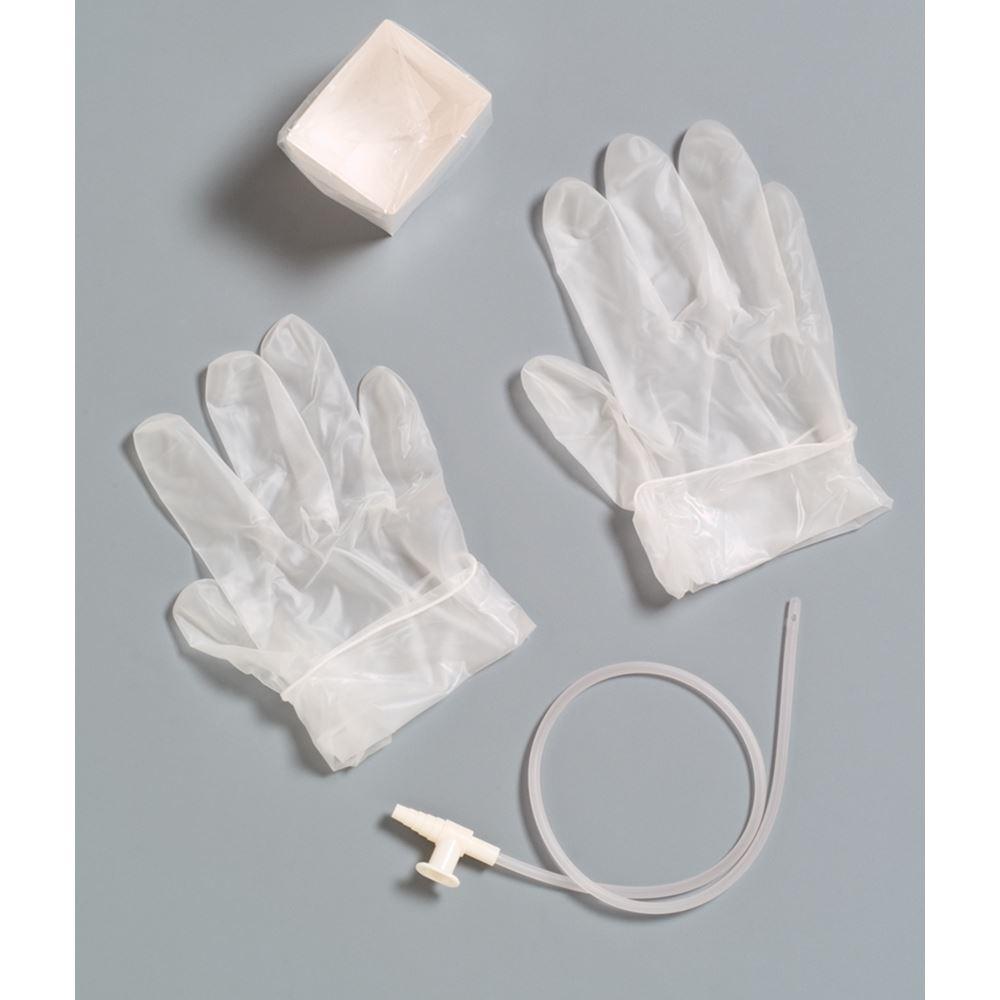 Suction Catheter Kits