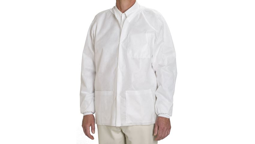 Disposable Staff Jackets