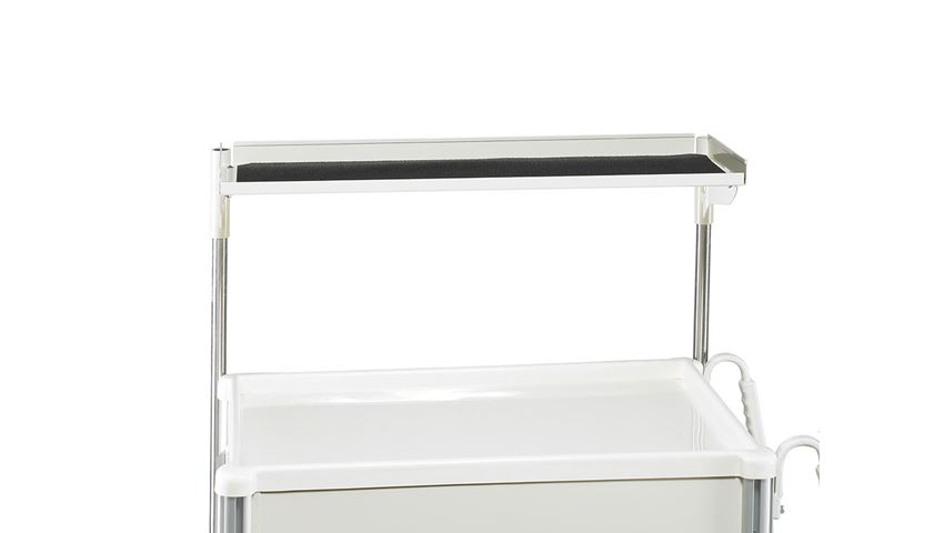 AliMed® Cart Accessory, Shelving Units