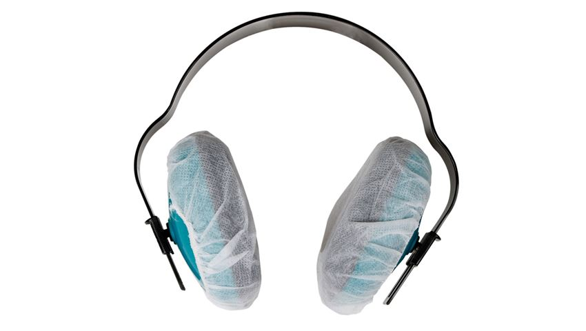 AliMed® Sanitary Headset Covers