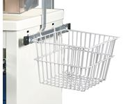 AliMed® Cart Accessory, Wire Basket