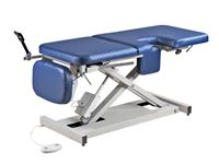 Clinton™ Power Imaging Table with Stirrups