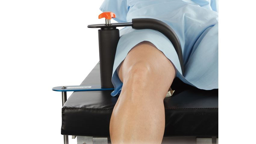 AliMed® Arthroscopic Leg and Knee Holder