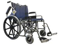 Nonmagnetic Wheelchairs