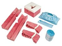 Andrews Table Foam Positioner Kit