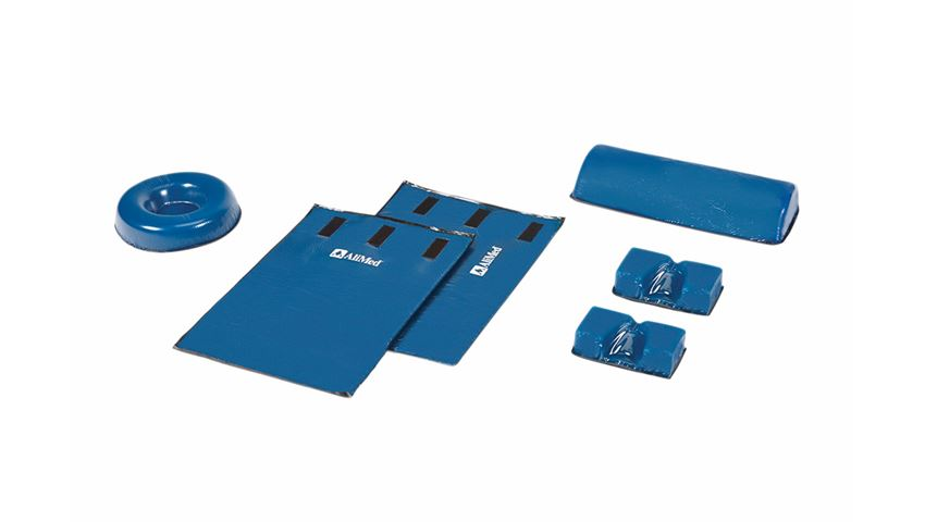 FREEDOM® Gel Supine Positioning Set