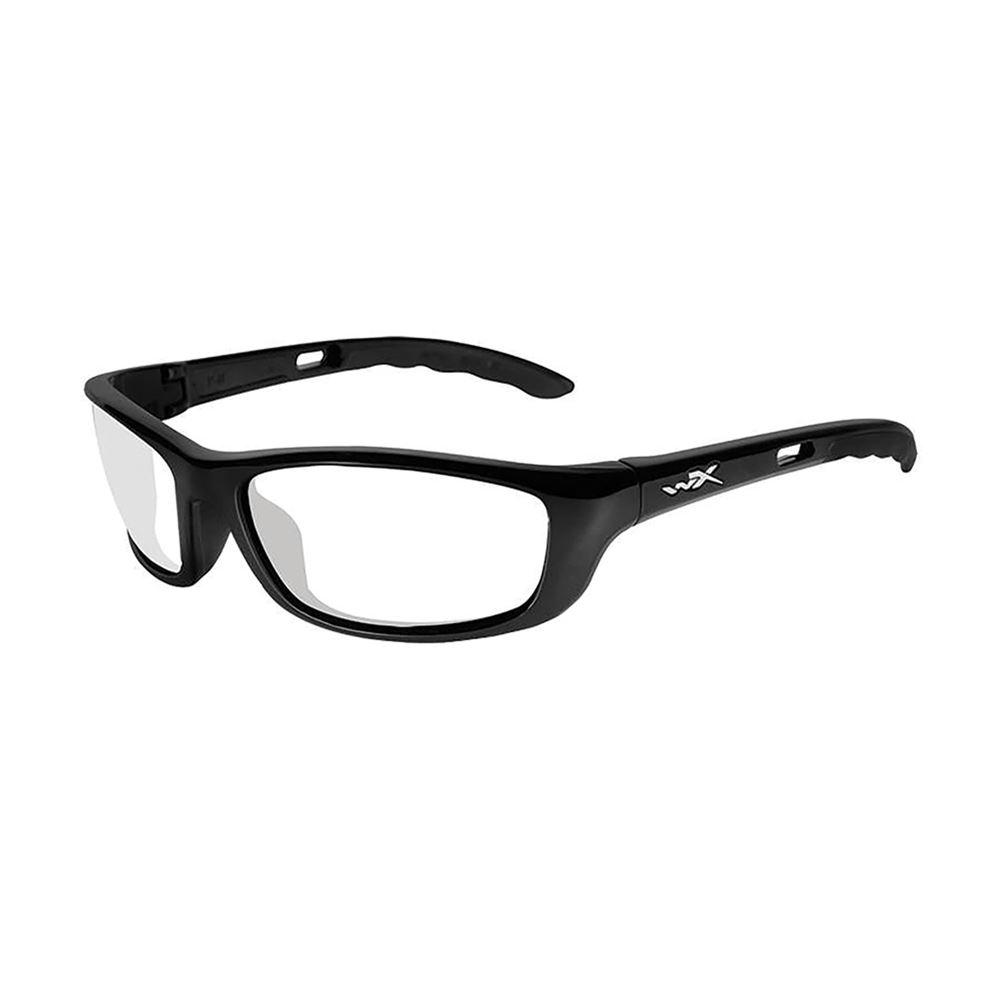 e75c31b4aa8 Wiley X P-17 Wrap-Around Glasses
