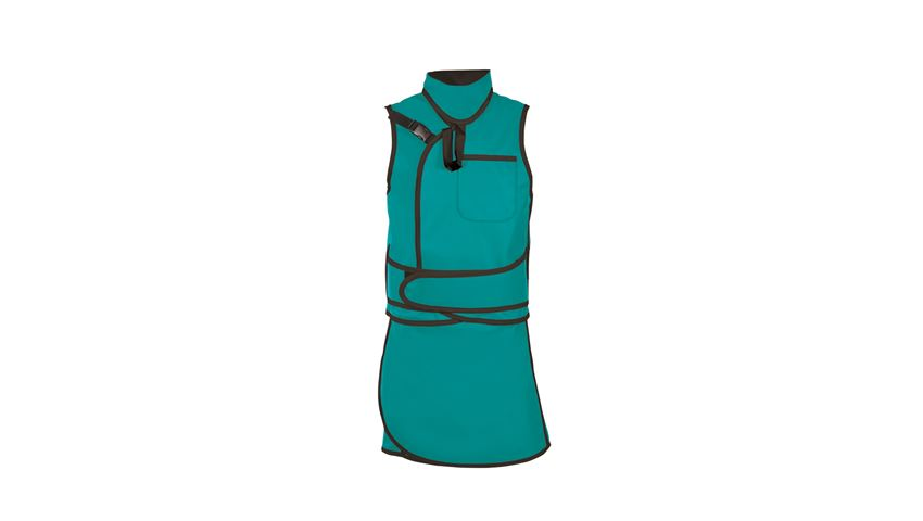 Barrier Technologies UltraFlex™ Support Lead-Free Vest and Skirt Apron