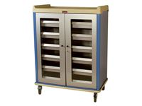 Harloff Supply Storage Cart