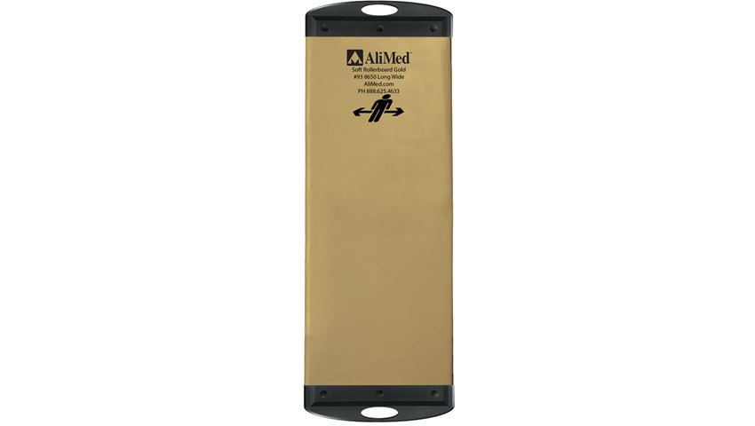 AliMed® Soft Gold Rollboards
