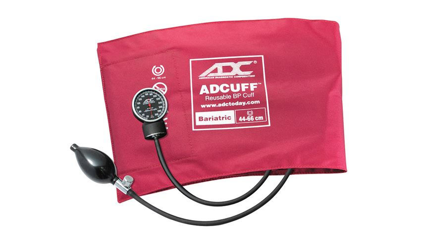 ADC® Bariatric Diagnostix™ 720 with Adcuff™