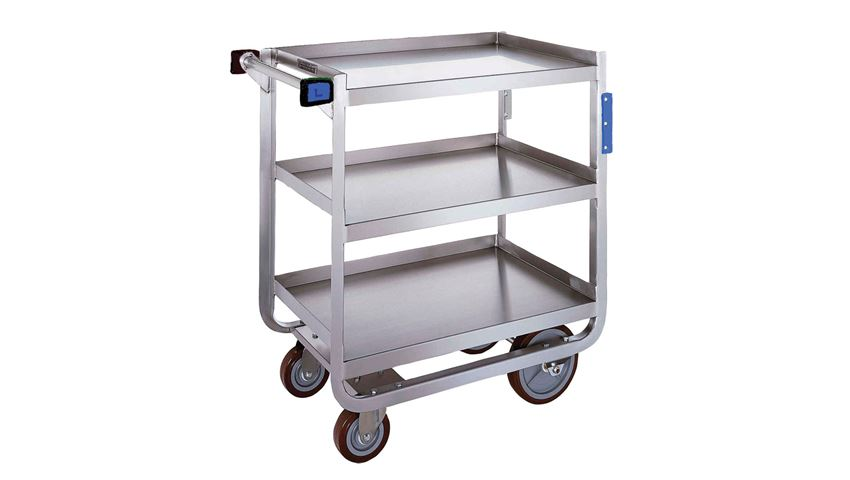 Lakeside® Tough Transport Utility Carts