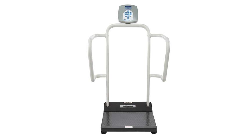 Health o meter® Digital Platform Scales